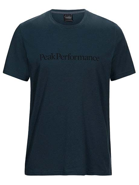Track Tee(2Z8 Blue Steel, XL)