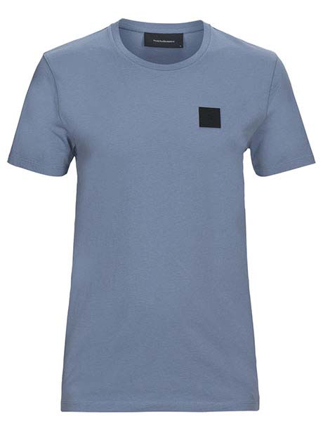 Urban Tee(2Z8 Blue Steel, L)