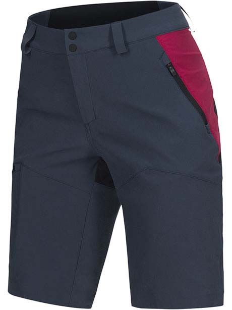 W Light SS Carbon Shorts(2CC Aquaterm, S)