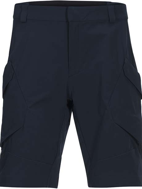 Vislight Long Shorts(2N3 Blue Shadow, M)