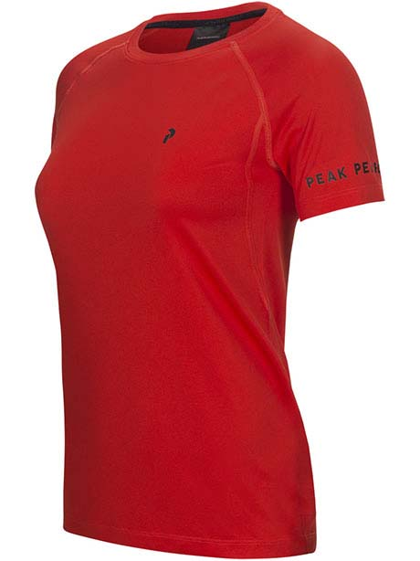 W Pro CO2 Short Sleeve