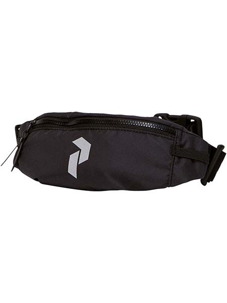 Light Belt Bag(050 Black, ONE)