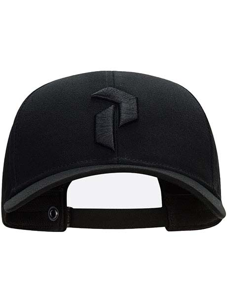 Retro Cap(050 Black, ONE)