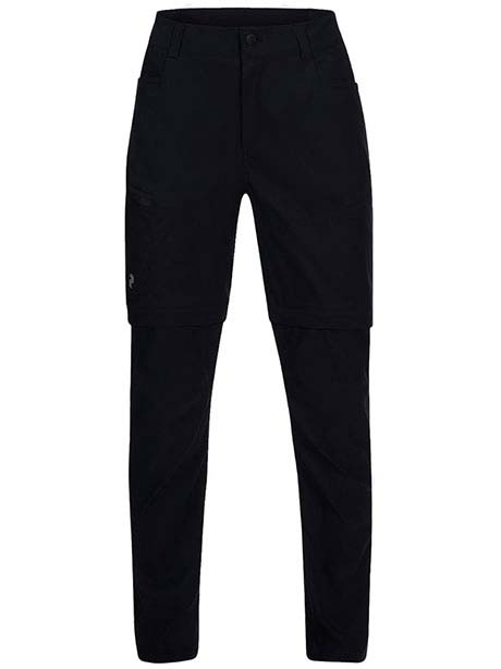 W Iconiq Zip Pants
