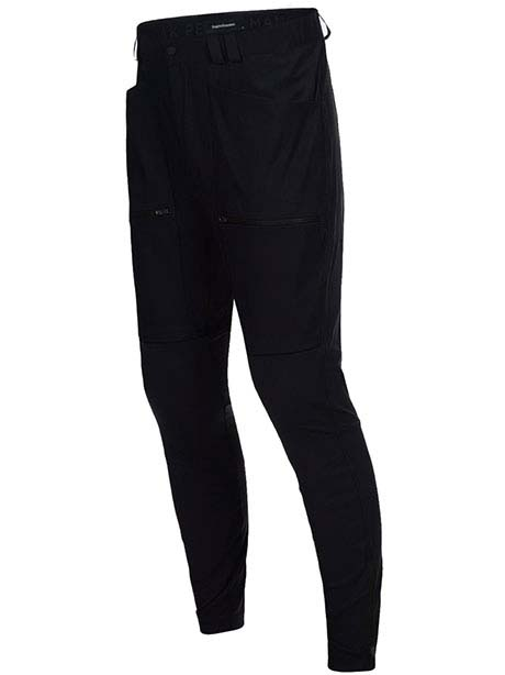 Track Tights(050 Black, M)