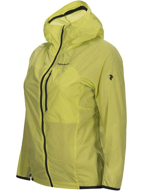 W Ray Wind Jacket