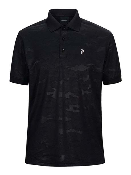 Martis Polo(050 Black, XL)