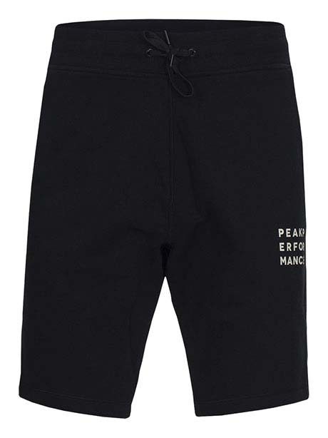 Ground Shorts(050 Black, S)