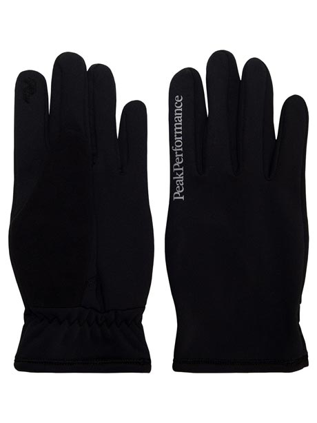 Trail Glove(050 Black, S)