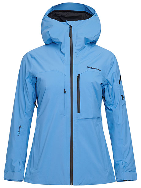 W Alpine 2L Jacket