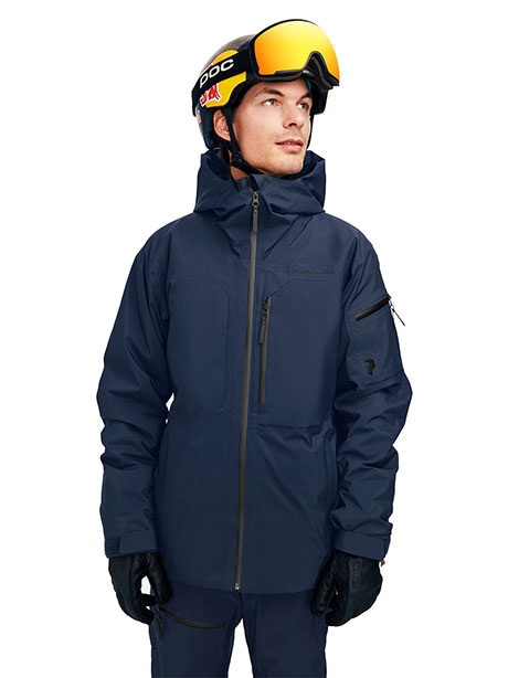 Alpine 2L Jacket