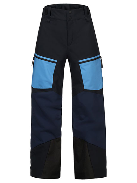 JR Gravity Pants