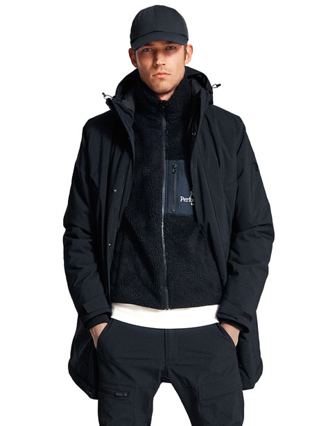 Unified Parka