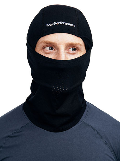 Balaclava(050 Black, L-XL)