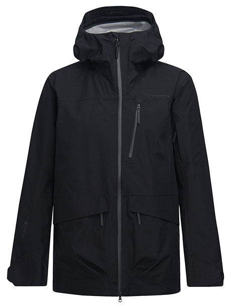 Vertical 3L Jacket