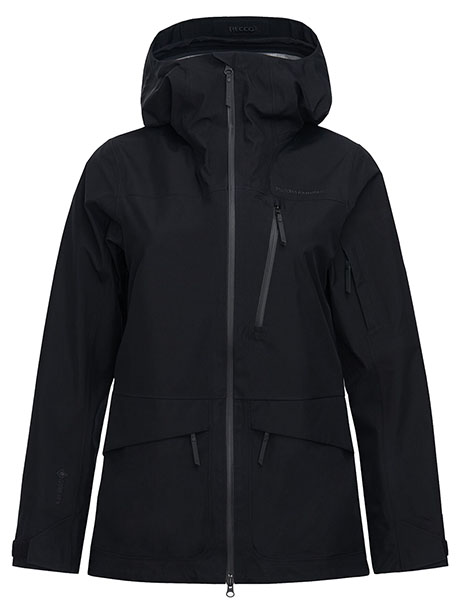 W Vertical 3L Jacket