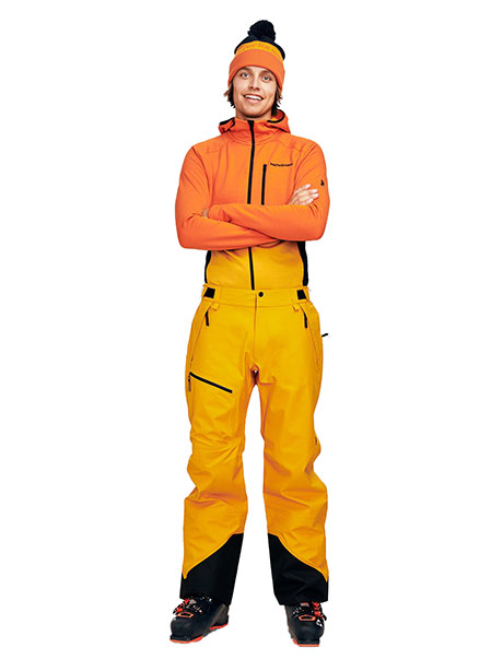 Vertical 3L Pants