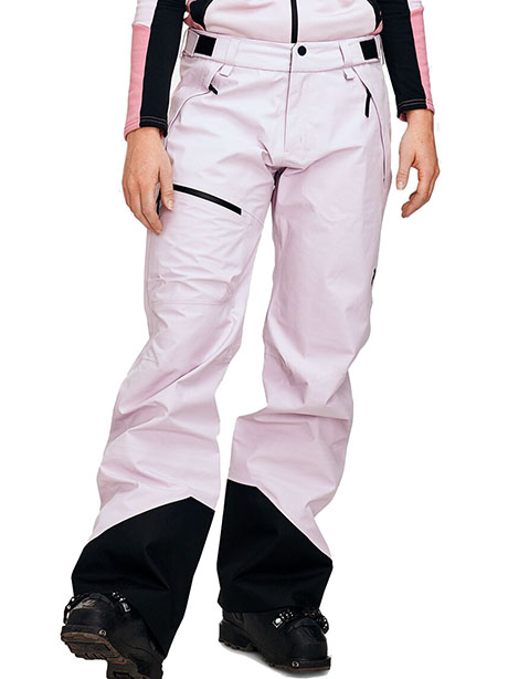 W Vertical 3L Pants