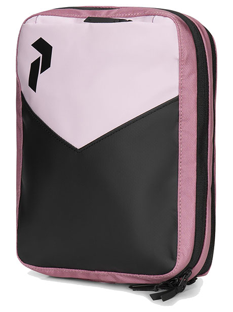 Vertical Toiletry Bag