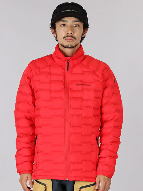 Argon Light Jacket