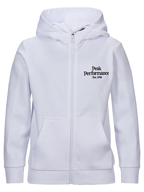 JR Original Zip Hood
