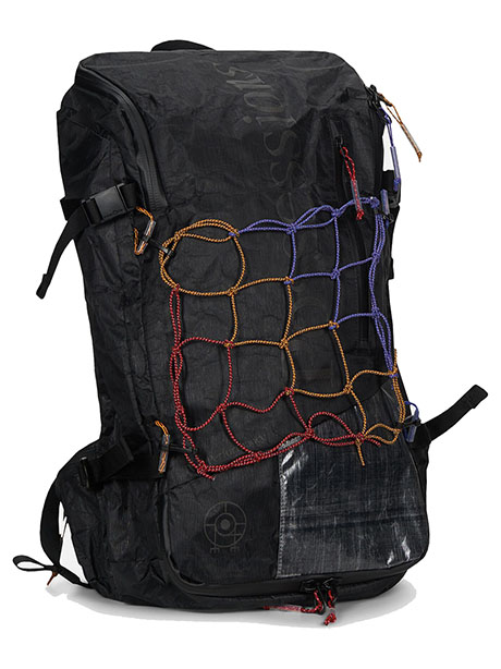 Ben Ski Backpack