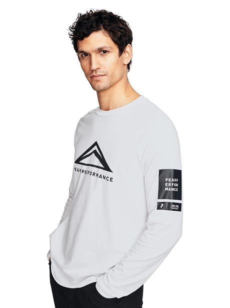 2.0 Tech Long Sleeve
