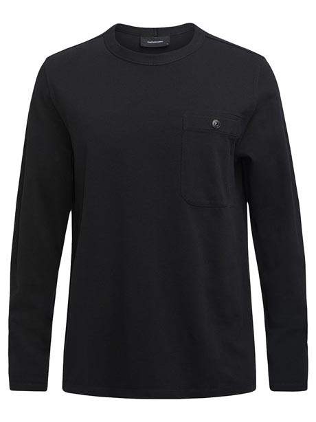 Urban Pocket Long Sleeve