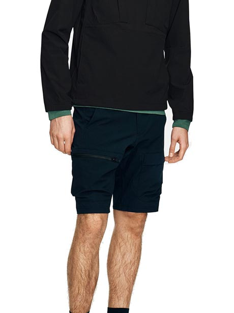 Extended Shorts