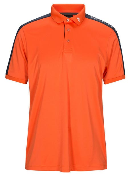 Player Polo Short Sleeve