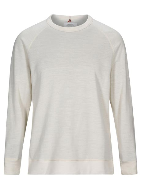 Ben Wool Long Sleeve