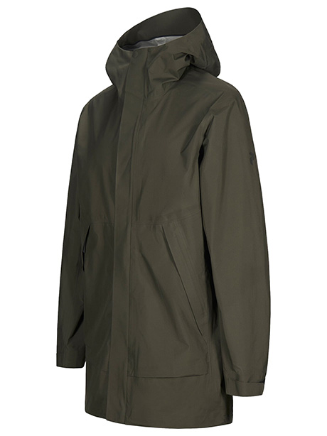 Light Pac Parka
