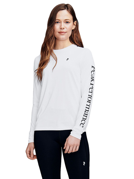 W Alum Light Long Sleeve
