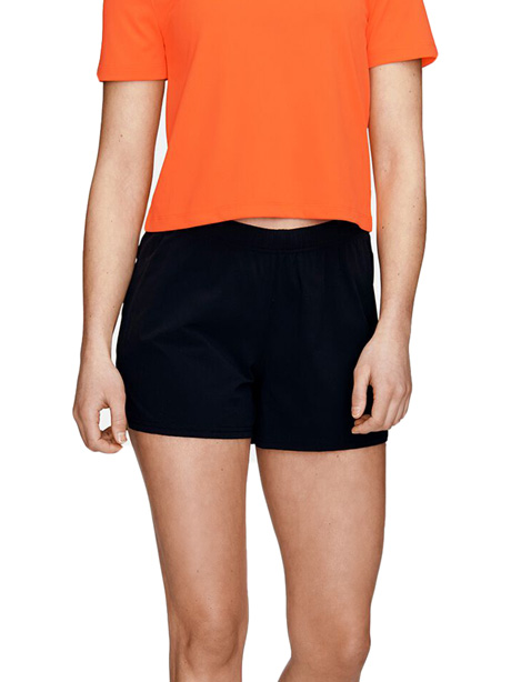 W Alum Light Shorts