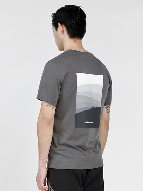 Explore Horizon Tee