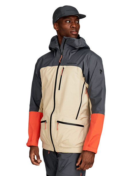 Vislight C Jacket