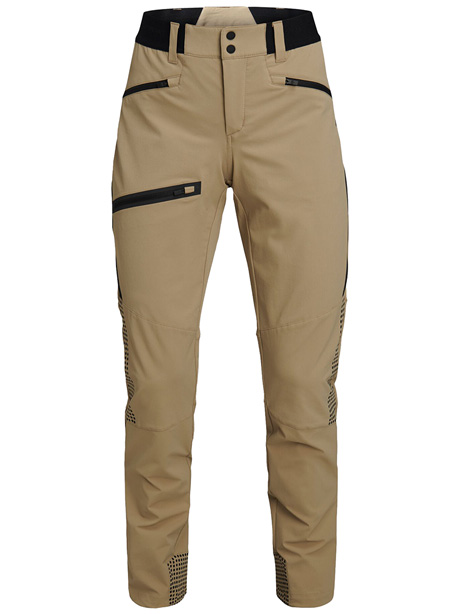 W Light Softshell V Pants