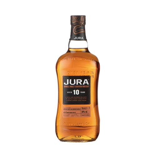アイル オブ ジュラ 10年 ウィスキー 700ml
