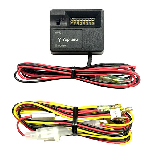 電圧監視機能付 電源ユニット OP-VMU01